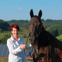 Stefanie Seidl - Ganzheitliches Pferdetraining