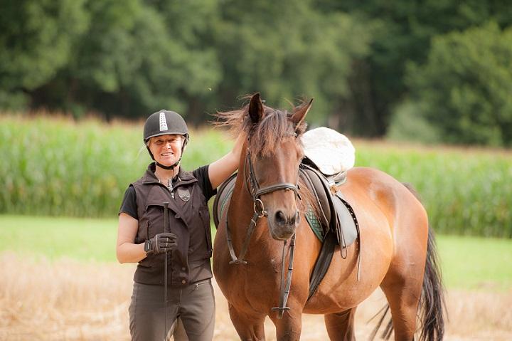 Anja Ruröde: Trainer Workshop - Wir für Pferd und Reiter