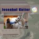 Anna Schultz + Josenhof Kutter
