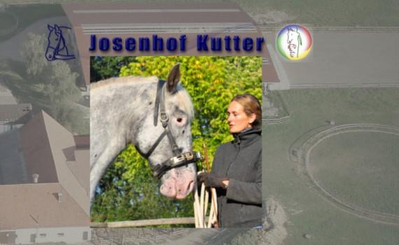 Maike Knifa auf dem Josenhof Kutter, Bildrechte: www.babetteteschen.de und Josenhof Kutter