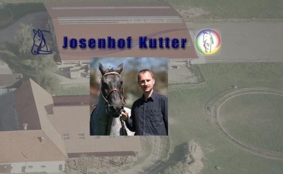 Josenhof Kutter - Tomek Twardowski