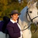 Gudrun Grommeck - Pro Pferd