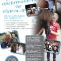 Ferienspaß auf Vindhólar! Für Kinder und Jugendliche