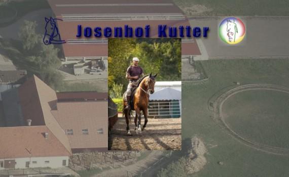 Thomas Türmer auf dem Josenhof - Bildrechte: working-equitation-team.de
