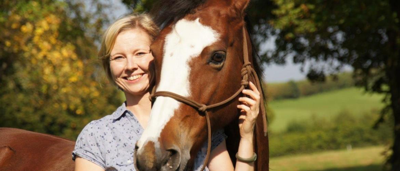 Stefanie Barth - Coaching für Mensch und Pferd