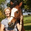 Stefanie Barth - Natürliches Pferdetraining