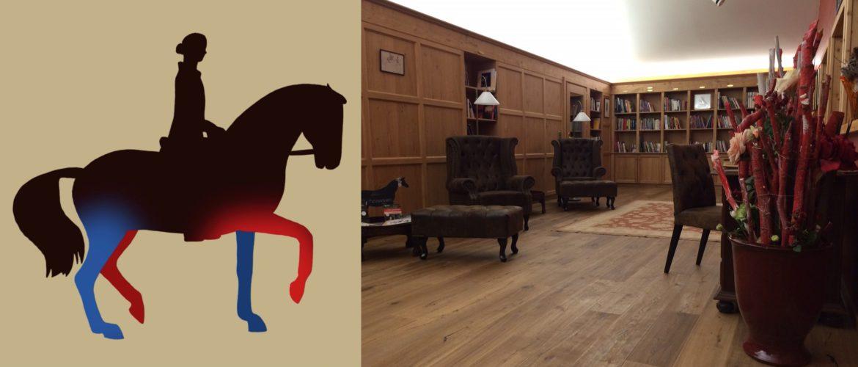 Blickschulung Vortrag Anja Beran Pferdeausbildung Dressur