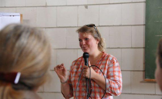 Seminar Futter Pferde NRW
