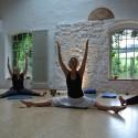 Kurs Yoga Gymnastik Reiter 2017