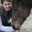 Anne Rieckmann - Hufspur-Coaching