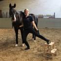 Anna Mersmann- Physio Mensch Pferd