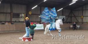Ein Tag für Pferdebegeisterte - auch für die Kleinsten