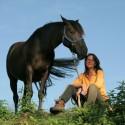 Frauke Kess - Mindful Horseleadership®