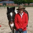 Kerstin Wickardt -  equus-via