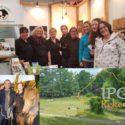 Tag der offenen Hoftür IPG Reken und Pferdefreunde mit Herz und Verstand mit Show und Shopping