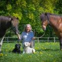 Die homöopathische Notfallapotheke für Hund & Pferd