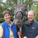 Pferdefütterungsmanagement (WB Pferd an der HfWU)