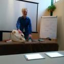 Kurs Osteopathische Medizin vom Mensch zum Pferd TEIL II    für postgraduierte Pferdetherapeuten