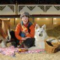 Willkommen bei Zirkuslektionen mit Spaß für Pferde und Menschen! mit Heidrun Hafen