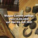 Grundlagenwissen Anatomie des Huf - Neuer Termin wegen Corona