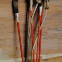 Horsemanship Equipment am Boden Besser werden mit Halfter, Seilen, Lasso und Stick