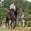 Horsemanship für Fortgeschrittene • Freestyle Reiten INTENSIV