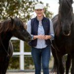 Profilbild von Pferdegestützte Coachings Alexandra Lohr