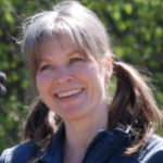 Profilbild von Carola Paustian