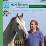 Profilbild von HJN-Reiten, Hans-Jürgen Neuhauser