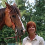 Profilbild von Anja Erckel