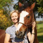 Profilbild von Stefanie Barth - Natürliches Pferdetraining